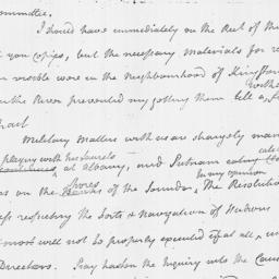 Document, 1777 December 26