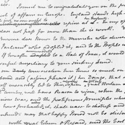 Document, 1799 September 03