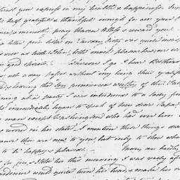 Document, 1816 February 16