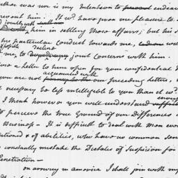 Document, 1784 April 10