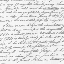 Document, 1799 February 12