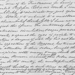 Document, 1798 November 19