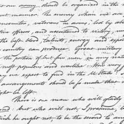 Document, 1798 July 06