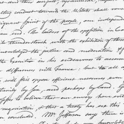 Document, 1798 April 09
