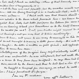 Document, 1812 April 13