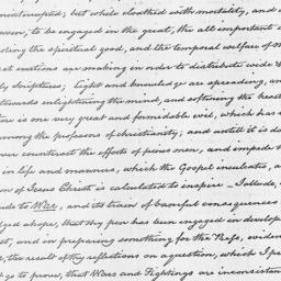 Document, 1816 September 22