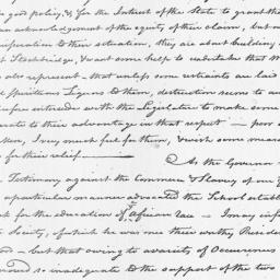 Document, 1799 February 26