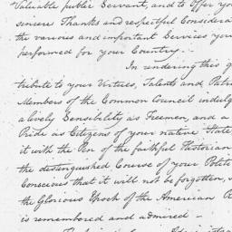 Document, 1801 n.d.