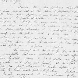 Document, 1794 January 29