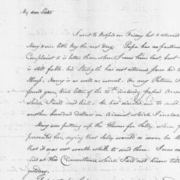 Document, 1809 June 19