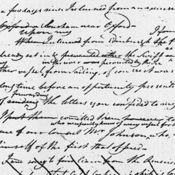 Document, 1795 February 18