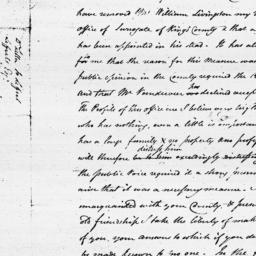 Document, 1814 March 28