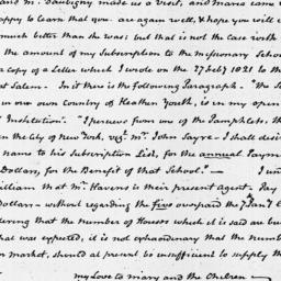 Document, 1824 June 22