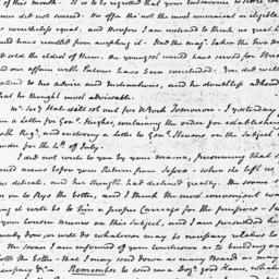 Document, 1799 June 26