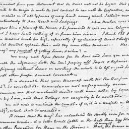 Document, 1799 March 24