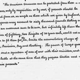Document, 1786 February 16