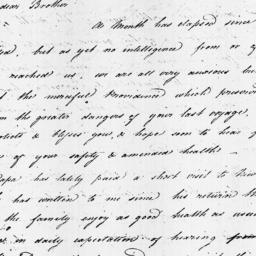 Document, 1804 January 16