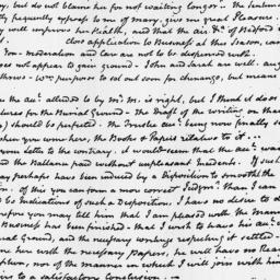 Document, 1815 August 01