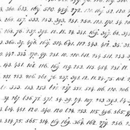 Document, 1781 July 15