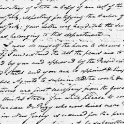 Document, 1800 June 28