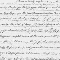 Document, 1790 July 07