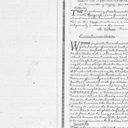 Document, 1779 April 10