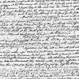 Document, 1779 April 21