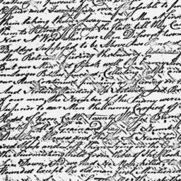 Document, 1779 March 23