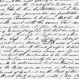 Document, 1788 January 15