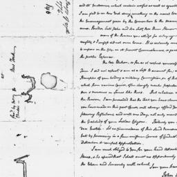 Document, 1776 April 27