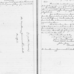 Document, 1779 April 07
