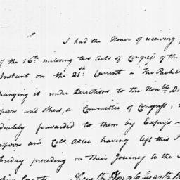 Document, 1779 June 23