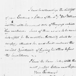 Document, 1779 May 18