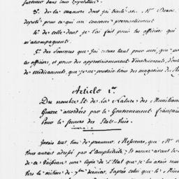 Document, 1777 n.d.