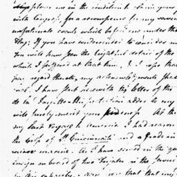 Document, 1785 June 29