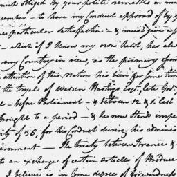 Document, 1786 June 14