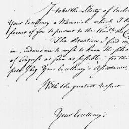 Document, 1778 December 31