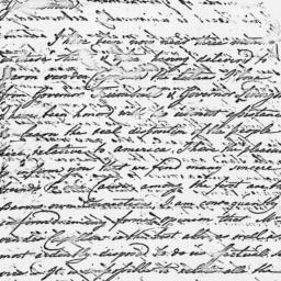 Document, 1779 July 18