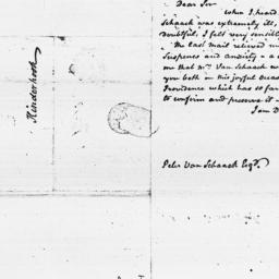 Document, 1809 August 22