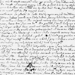 Document, 1779 August 30