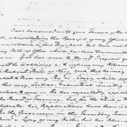 Document, 1789 April 10
