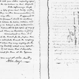 Document, 1798 June 18
