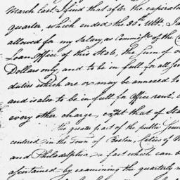 Document, 1787 July 14