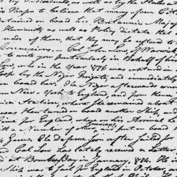 Document, 1785 April 19