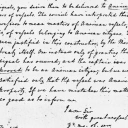 Document, 1787 December 05