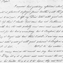 Document, 1811 April 19