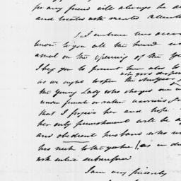 Document, 1827 January 06
