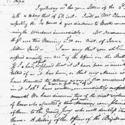 Document, 1798 August 10
