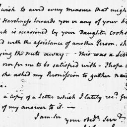 Document, 1804 November 30