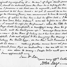 Document, 1810 September 28